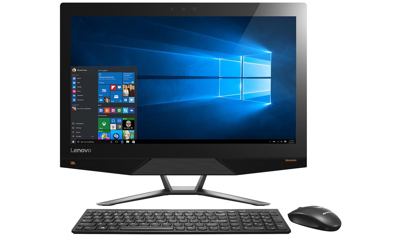 2020 Premium Lenovo Ideacentre 720 Business Desktop.Lenovo Ideacentre Aio 700 Review Great 4k Value Tom S Guide
