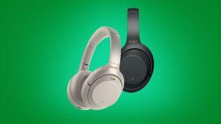 billiga Sony brusreducerande hörlurar