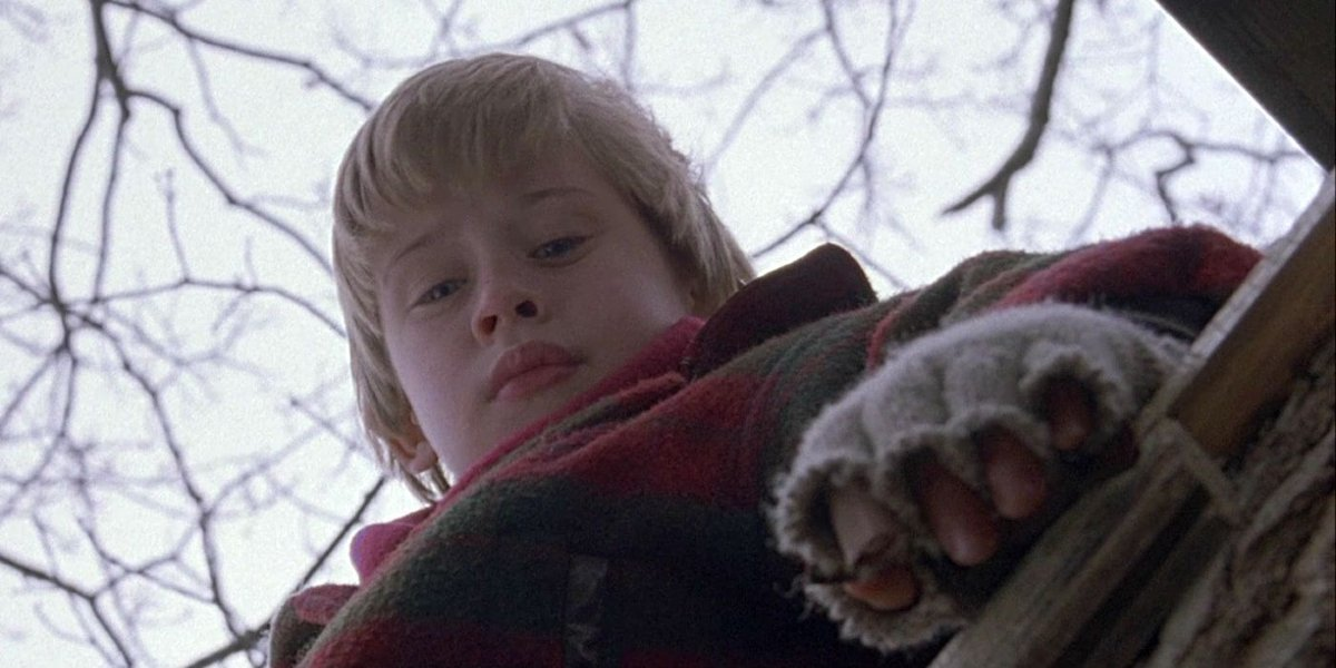 Macaulay Culkin in The Good Son