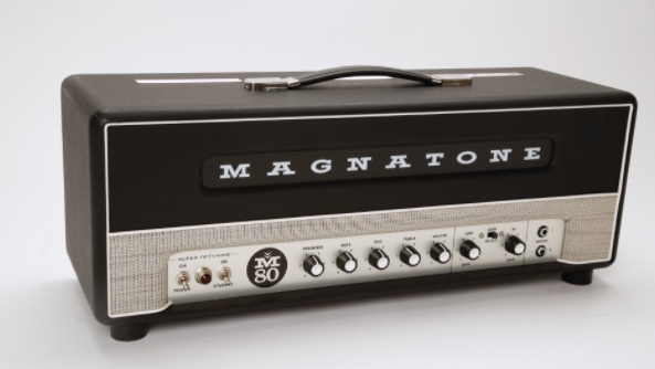 NAMM 2019: Magnatone celebrates its 80th year in style with special edition amps