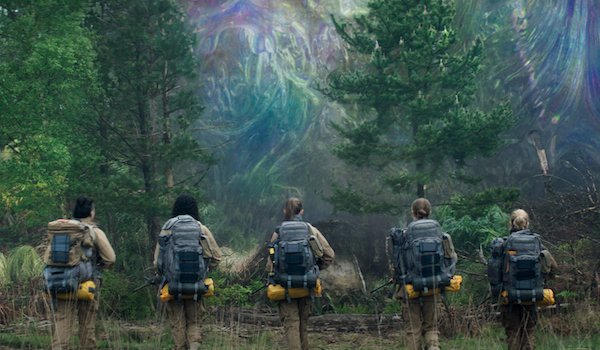 Annihilation Ending: What Happens, And What We Think It Means ...