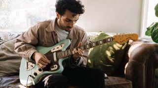 Fender Play deal
