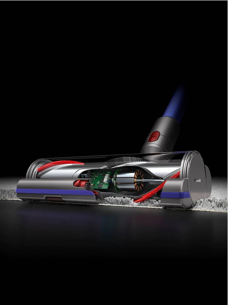 Dyson V11 absolute cordless vacuum cleaner - john lewis & partners - real homes deal of the week
