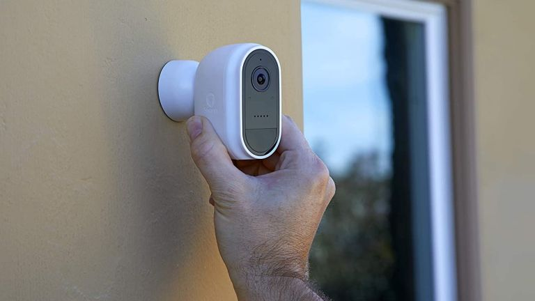 Swann Wire-Free security camera review