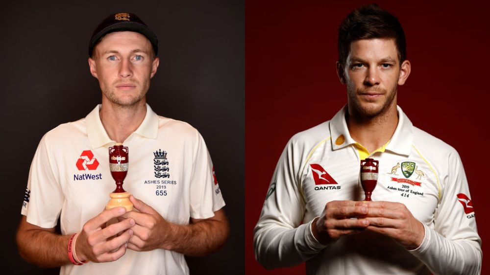 How to watch Ashes 2019: live stream the last England vs Australia cricket Test online from anywhere