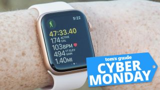 Cyber Monday Apple Watch deals