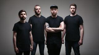 Borders band photo
