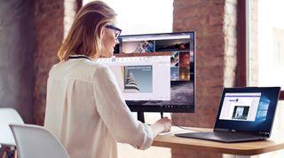 3484e7e2816ab0 Lenovo reveals its  smartest ever  AI-driven Yoga laptops   TechRadar