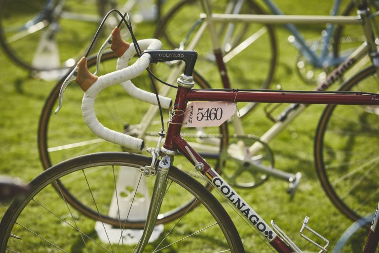 Colnago owners' day