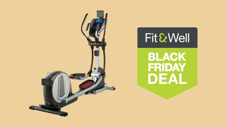 Black Friday & Cyber Monday deal: this ProForm elliptical has $900 off at Dick's