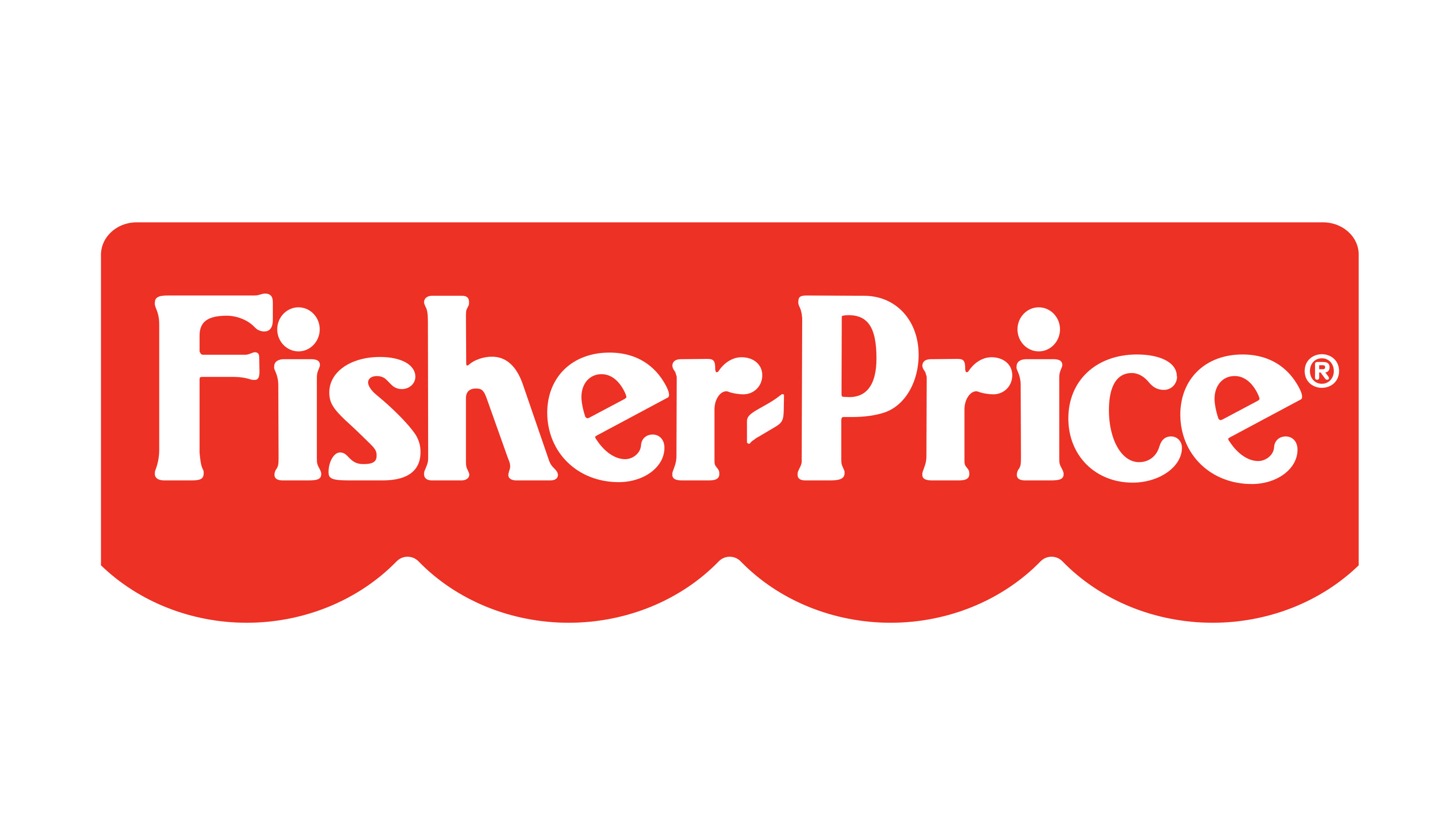 Fisher-Price's new logo puts the fun back in branding - Ειδήσεις ...