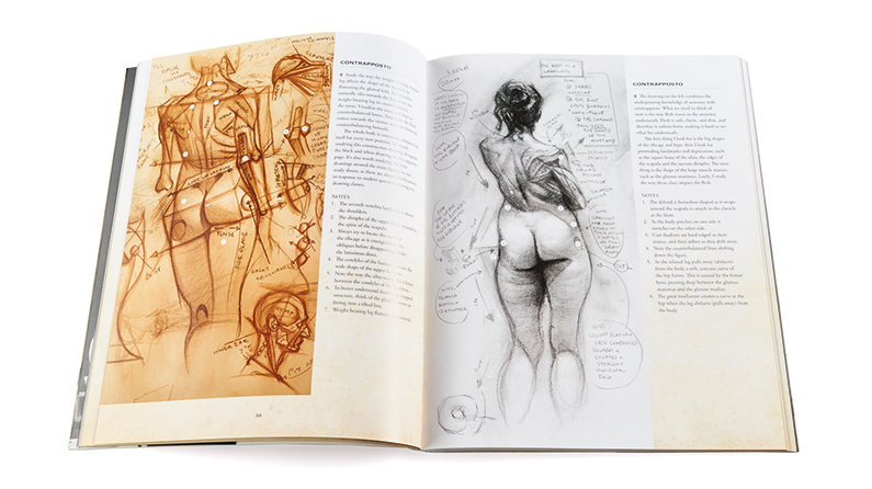 The Anatomy of Style: Figure Drawing Techniques | Creative Bloq