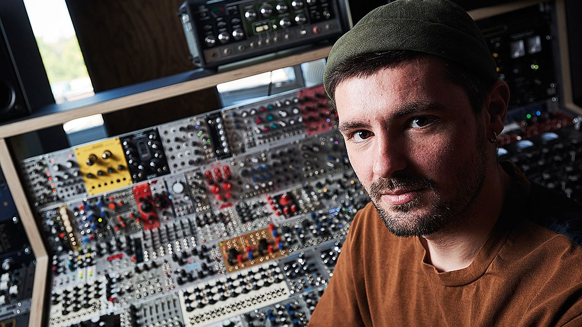 Blawan Quot I Put The Why They Hide Their Bodies Track Out