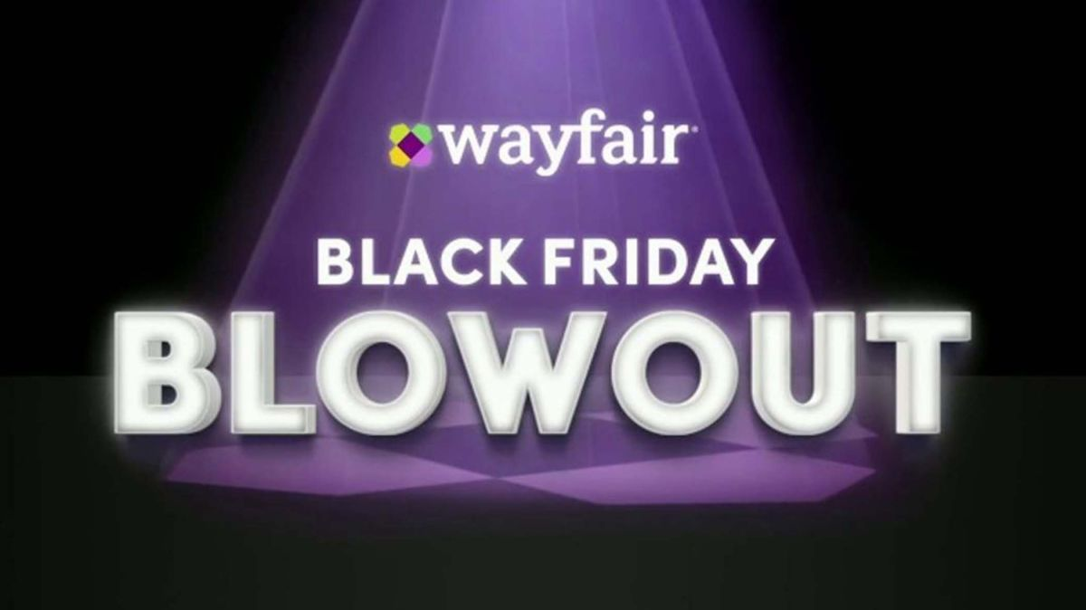 Wayfair Black Friday sales: All of the can't-miss home deals going on now