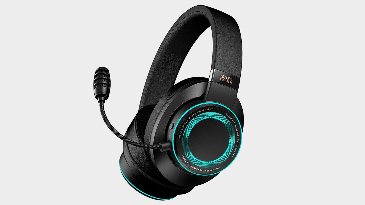 Creative SXFI Gamer gaming headset review