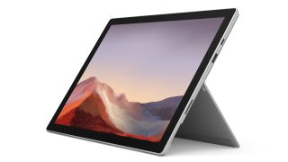 Microsoft Surface Pro 7: Save $210 on this hybrid laptop/tablet at Amazon