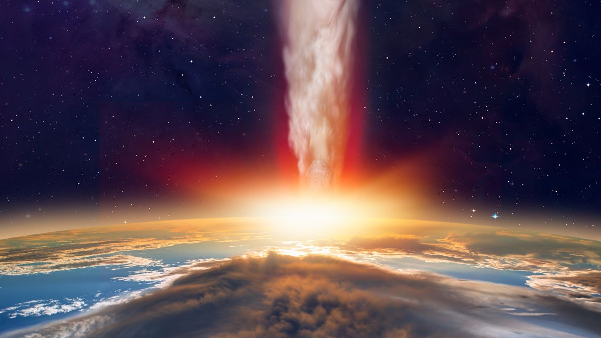 800,000 Years Ago, a Meteor Slammed Into Earth. Scientists Just Found the Crater.