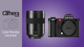 Leica Cyber Monday deal