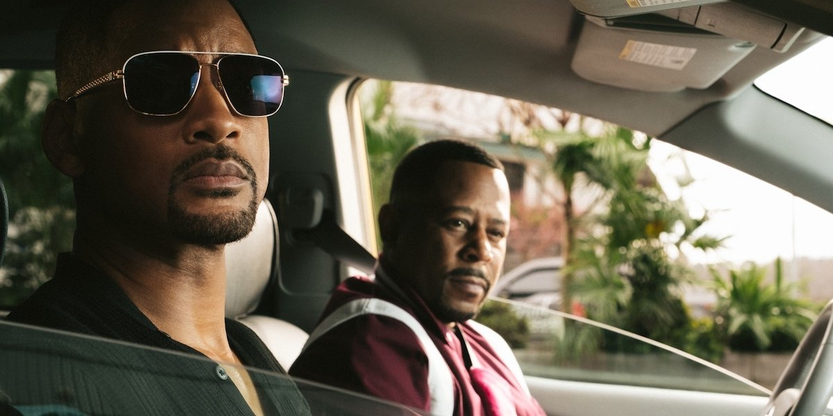 Will Smith Thought He Was 'Better Than Tom Cruise' Until Bad Boys For Life