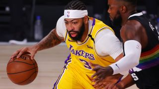 Lakers vs Nuggets live stream: Game 5 of NBA playoffs