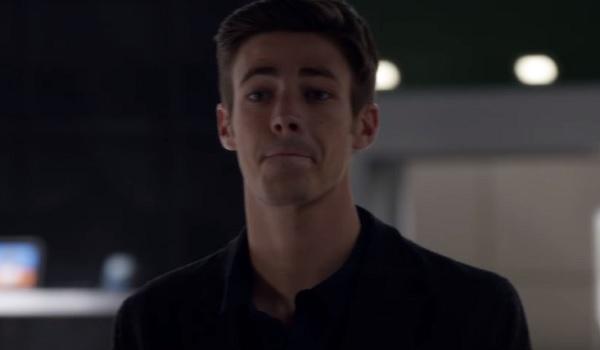 the flash barry season 7