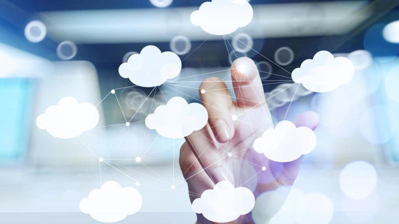 A to Z of the cloud: Part one