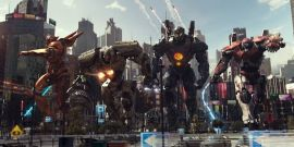 Could A Pacific Rim Jaeger Take On Godzilla And King Kong?