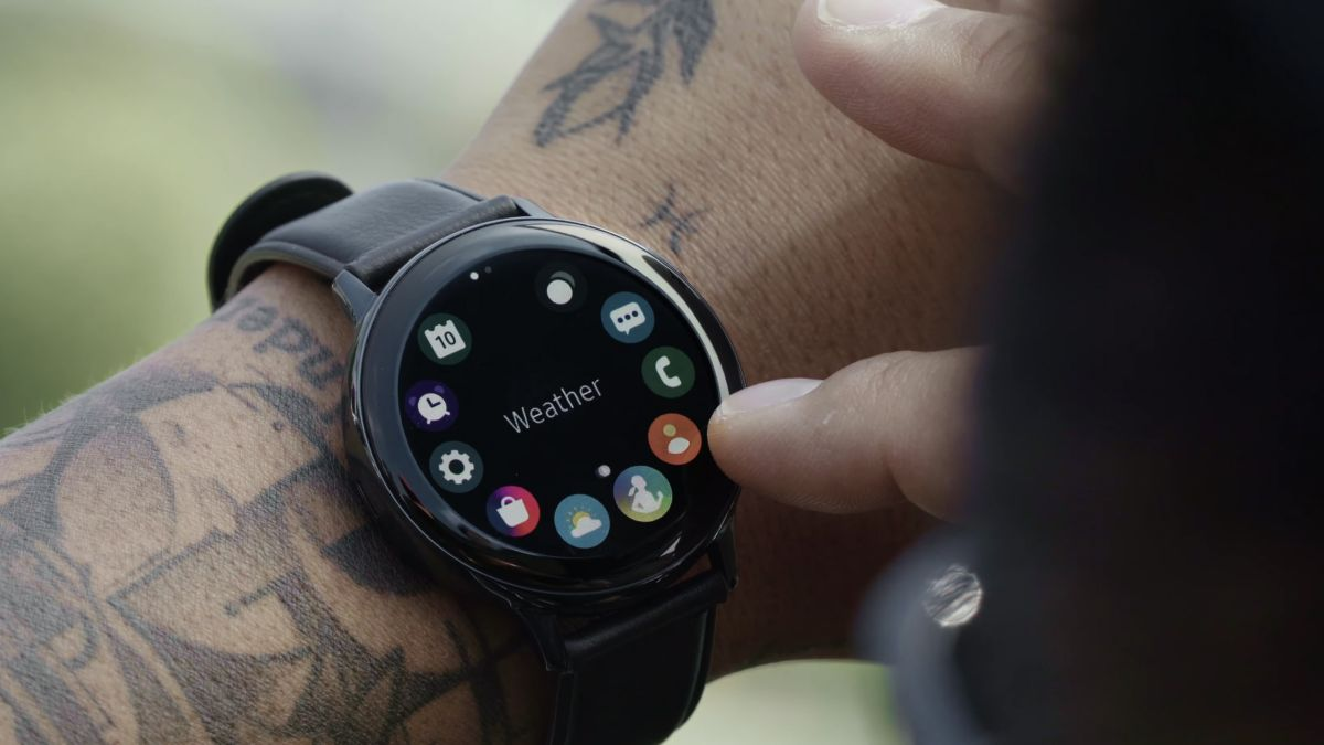 Samsung Galaxy Watch 2 will take from the Apple Watch Series 5 playbook