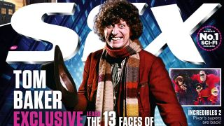 An image of the SFX magazine cover