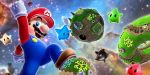 Super Mario Galaxy And Other Wii Games Getting HD Releases...In China