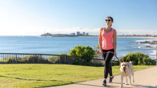 5 mental health benefits of walking: From stress relief to problem solving
