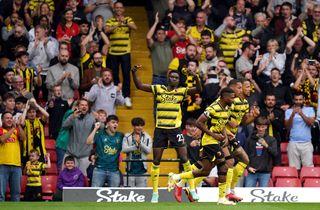 Watford v Newcastle United – Premier League – Vicarage Road