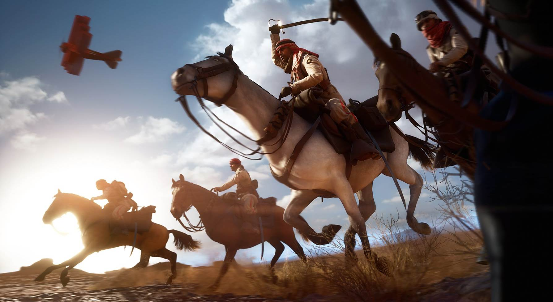Battlefield 1 map guide: Tricks for every BF1 map | PC Gamer