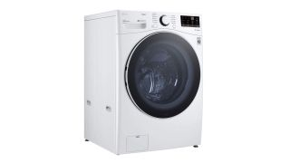 LG washer deal: Save $200 on this smart washer for Black Friday