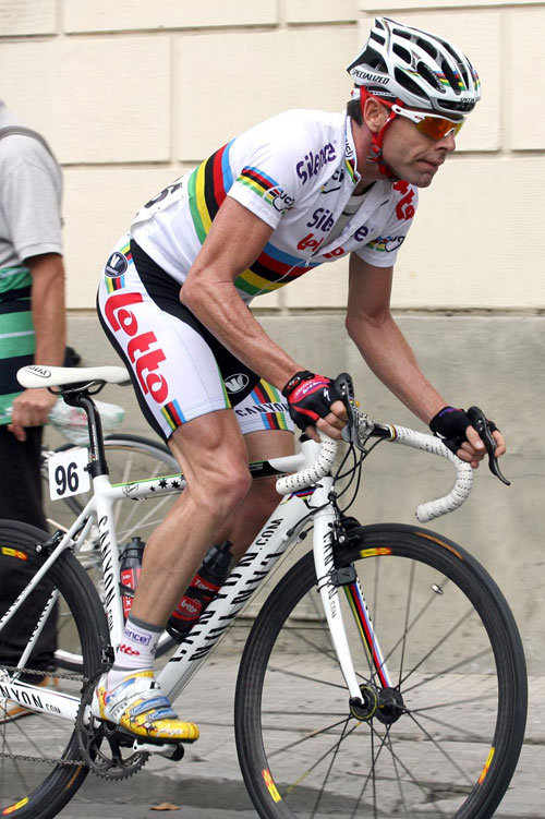 34631c7d8 Evans to ride Giro d Italia in 2010 - Cycling Weekly