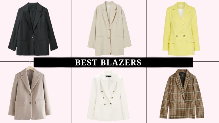 best blazer for women
