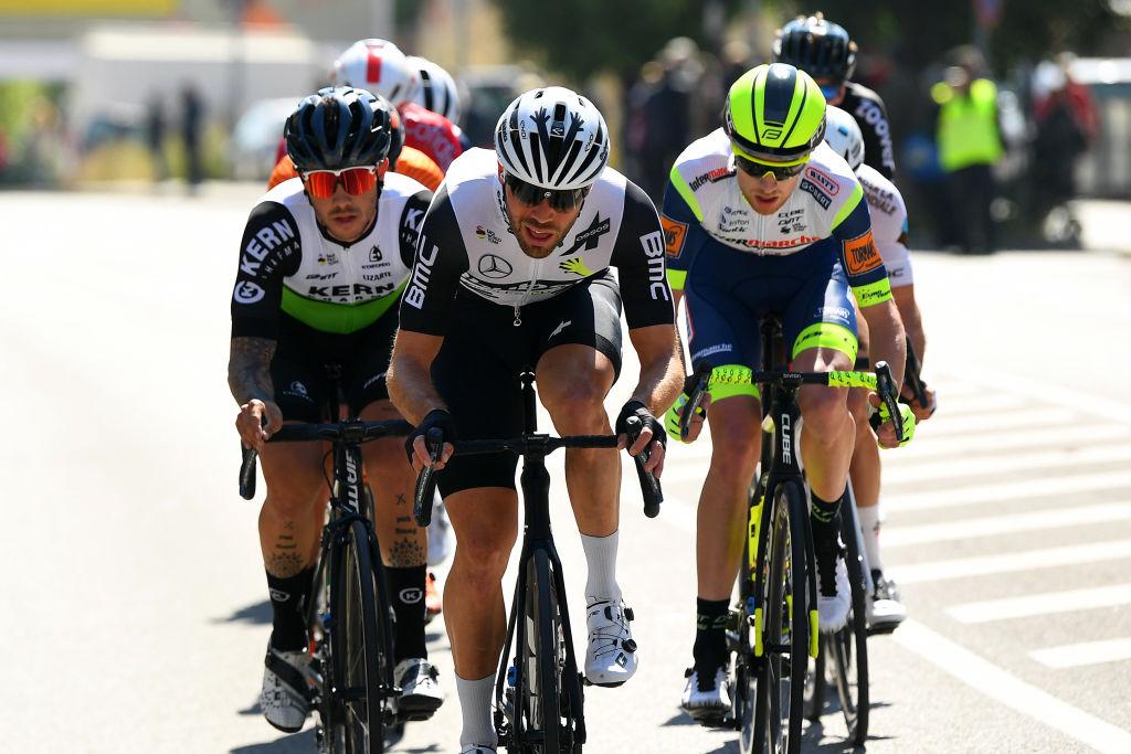 Volta a Catalunya stage 3