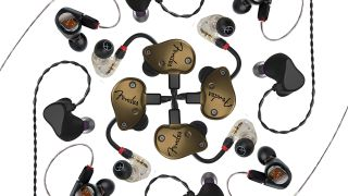 The 9 best in-ear monitors 2021: IEMs for every situation, from the studio to the stage