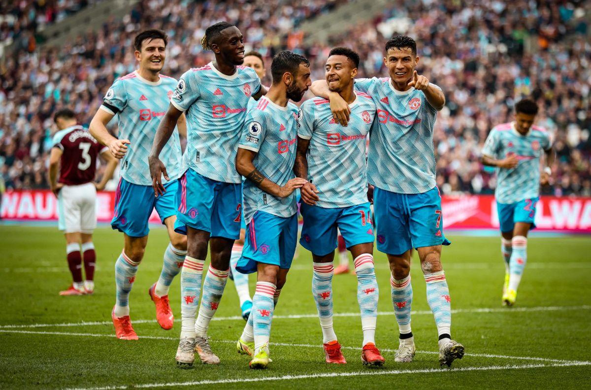 Lingard nets winner as Man United edge West Ham in dramatic encounter