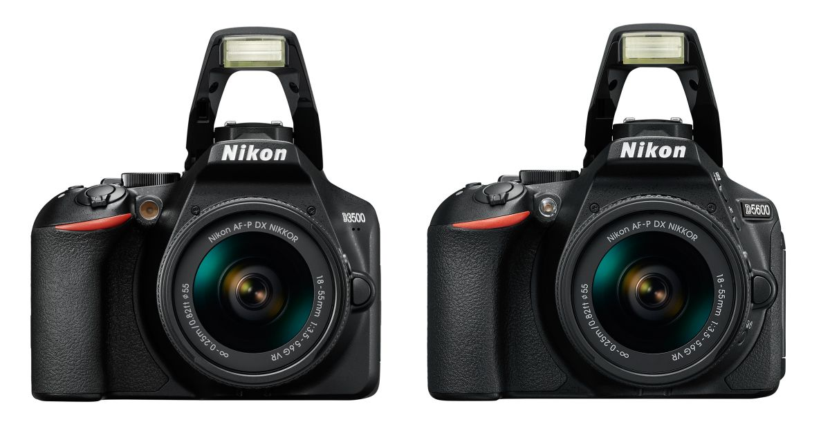 Are Nikon DX cameras and lenses being phased out?
