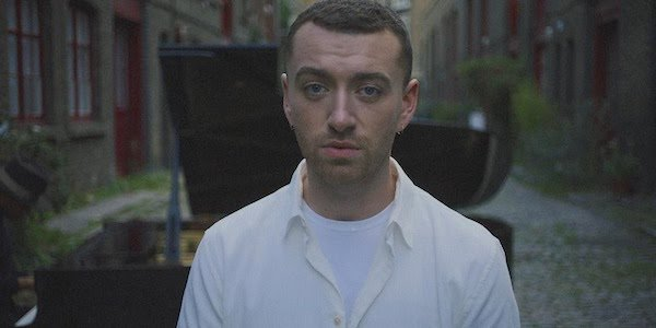 Sam Smith Too Good at Goodbyes music video