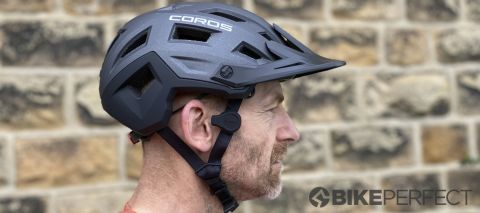 Coros Safesound Mountain Helmet