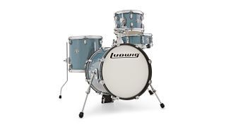 Best compact drum kits: Ludwig Breakbeats by Questlove