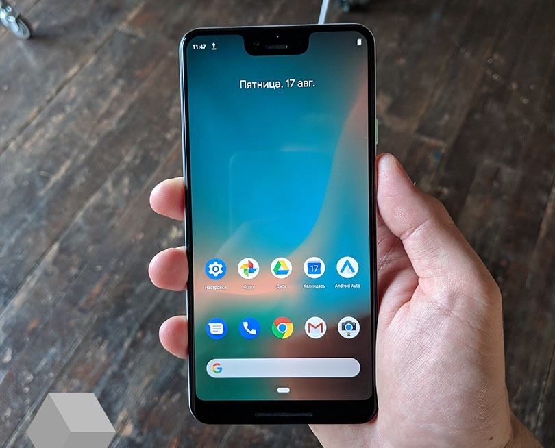 The Pixel 3's Design Is Not Worthy of Android | Tom's Guide