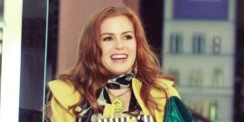 Isla Fisher: What To Watch On Streaming If You Like The Wedding Crashers Star