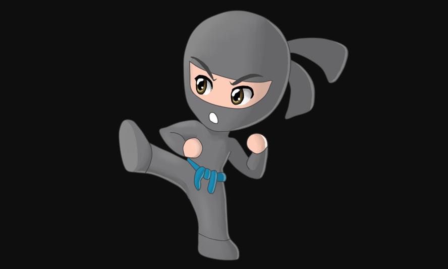 Ninja avatar