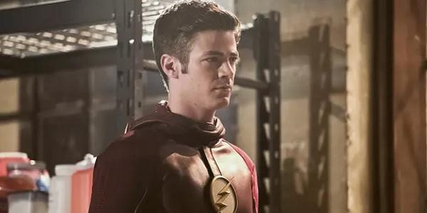 the flash season 2 grant gustin
