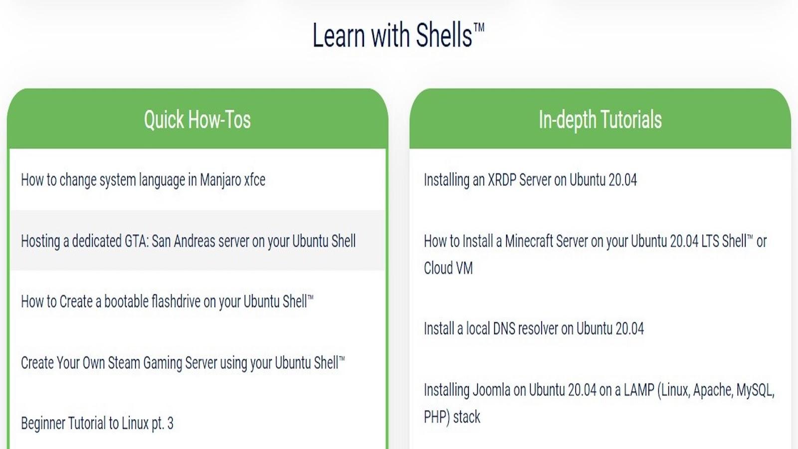 Shells.com DAAS Review