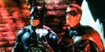 George Clooney Says He 'Wasn't Good' At Playing Batman