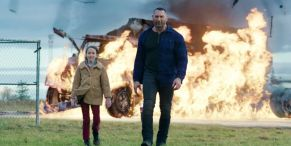 Dave Bautista's My Spy And 4 Other Movies Pairing Action Stars With Kids (And Where To Stream Them)
